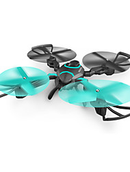 Drone 4CH 3 Axis 2.4G With 2.0MP HD Camera RC QuadcopterOne Key To Auto-Return 360°Rolling Access Real-Time Footage Gather Flight Data