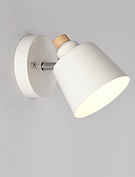 cheap -Modern/Contemporary Wall Lamps & Sconces For Metal Wall Light 110-120V 220-240V 60W