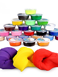 Недорогие -Мастики Играть в тесто, пластилин и шпатлевка Своими руками Классика Детские Игрушки Подарок