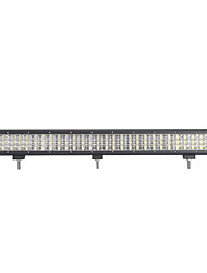 3-Row 270W 27000lm LED WORK LIGHT BAR 270w Headlights combo OFFROAD LAMP 270w led driving light