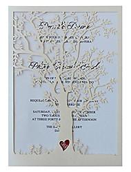 economico -Piegato Inviti di nozze-Invito Cards Invito campione Biglietti per la Festa della mamma Cartoline di auguri per il neonato Cartoline di