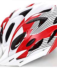 Недорогие -Мотоциклетный шлем / Скейтбординг шлем Универсальные шлем Сертификация Демпфирование / Эластичный для Катание на коньках / Велосипедный спорт / Велоспорт / прибыль на акцию
