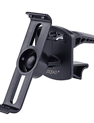 ZIQIAO Generic Car Vent Mount Holder Bracket Clip for Garmin Nuvi 1450 1450T 1455 1490 1490T 1495
