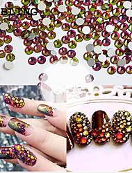 economico -Gioielli per unghie Nail Art Design Di tendenza Quotidiano