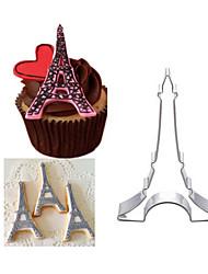 moules de gâteau pour le gâteau pour le moule de gâteau de diy multifonctionnel inoxydable de biscuit, outil de traitement au four