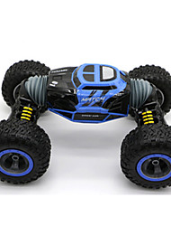 cheap -RC Car UD2168A 2.4G Buggy (Off-road) / Rock Climbing Car 1:10 10 km/h KM/H