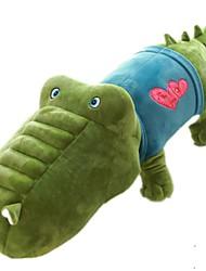economico -A pelle di coccodrillo Animali giocattoli farciti Cotone Teen