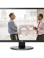 cheap -HP computer monitor 24 inch LED-backlit 2ms response time 1920*1080 pc monitor