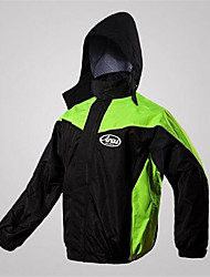 cheap -Exported To Japan Except For A Single Motorcycle Racing Raincoat Raincoat Waterproof Racing Suits With A Hat Riding Suit