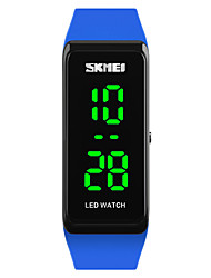 cheap -Skmei® Women's Outdoor Sports Multifunction LED Digital Wrist Watch 30m Waterproof Assorted Colors