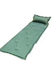 cheap -Self-Inflating Camping Pad Thick Inflated Camping / Hiking Outdoor All Seasons