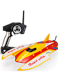 RC Boat WL Toys WL912 Speedboat Other Channels 25 KM/H