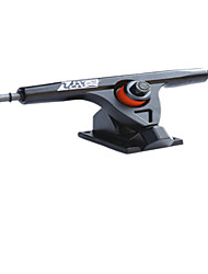 Skateboard Truck 19 cm Lightweight for Longboards Skateboards Others PU