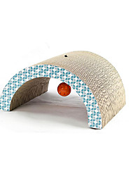 Cat Cat Toy Pet Toys Interactive Scratch Pad Mesh For Pets