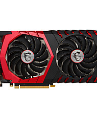 MSI Video-Grafikkarte GTX1060 1809MHz/8100MHz6GB/192 Bit GDDR5