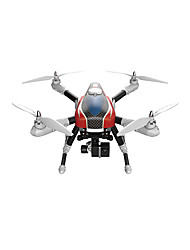 XK X500 6CH 6 Axis 2.4G - RC Quadcopter With GPS RTF