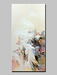 cheap -Large Size Hand-Painted Modern Abstract Oil Painting On Canvas Wall Art For Home Decoration No Frame