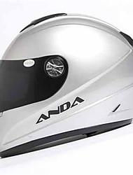 cheap -AD 718 Motorcycle Helmet Male Motorcycle Full-Length Helmet Electric Car Helmet Female Four Seasons Fog Winter Helmet