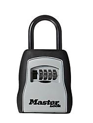 Bloqueio mestre 5401d / 5403d / 5408d / 5423d bloqueio de senha senha de 4 dígitos não instale a chave de senha caixa de armazenamento
