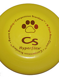 Dog Dog Toy Pet Toys Flying Disc Fun Plastic For Pets