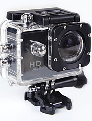 Videocamera digitale HD, SJ4000 PANNOVO 1.5 TFT 12.0 MP 2/3 CMOS 1080P