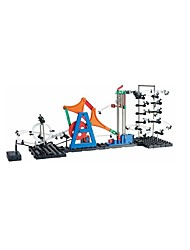 DIY KIT Educational Toy Track Rail Car Track Sets Toy Cars Compact Track & Multi Terrain Loader Toys Kid's Teen Pieces