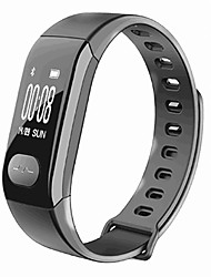 cheap -Smart Bracelet Touch Screen Heart Rate Monitor Water Resistant / Water Proof Calories Burned Pedometers Exercise Record Information