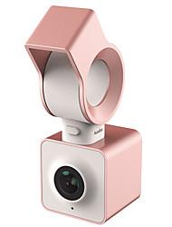 360 J521 1080p 140 Degree Car DVR No Screen(output by APP) Dash Cam Night Vision G-Sensor Parking Mode motion detection Loop recording