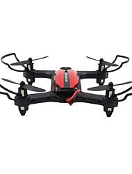 Drone 111 Canal 4 6 Eixos Com Câmera HD FPV Quadcóptero RC Controle Remoto Câmera Hélices Manual Do Usuário Protetores De Propulsor