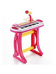 cheap -Electronic Keyboard Toy Musical Instrument Toys Fun Novelty Piano Musical Instruments Plastics Pieces Children's Gift