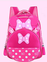 cheap -Kids Bags Special Material Kids' Bag for Casual All Seasons Black Blushing Pink Purple Fuchsia