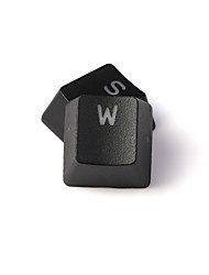 GANSS PBT 13 Keys Translucent Color Keycap Set for Backlighting Mechanical Keyboard
