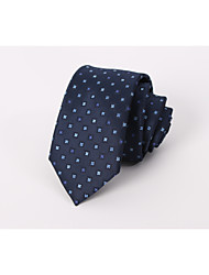 cheap -Men's Polyester Bow Tie - Jacquard