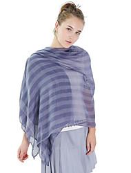 cheap -Women's Linen Fashion Cute Floral  Print Fall Winter Scarf  180*80cm