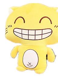 cheap -Stuffed Toys Toys Cat Sponge Unisex Pieces