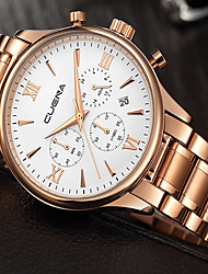 Men's Sports Quartz Watch Men Top Brand Luxury Designer Watch Man Quartz Gold Clock male Fashion Relogio Masculino Date