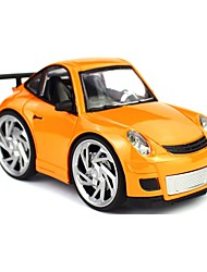 cheap -Toy Cars Die-Cast Vehicles Toys Car Plastics Metal Alloy Children's 1 Pieces