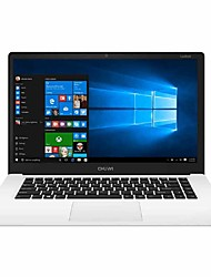 CHUWI Ordinateur Portable 15.6 pouces Intel Atom Quad Core 4Go RAM 64Go disque dur Windows 10 Intel HD