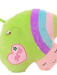abordables -juguetes de peluche Cojín para dormir Almohada rellena Juguetes Seta Unisex Piezas