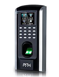 F7plus Access Control Fingerprint Password Card Attendance Attendance Access Control System