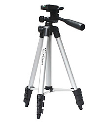 cheap -WEIFENG WT-3310A Camera tripod Aluminum-magnesium alloy 35.5 3 sections