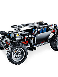 abordables -Petites Voiture Puzzles 3D Puzzle Tank 3D Bois Naturel Enfant Garçon Unisexe Cadeau