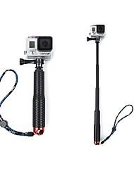Perche Télescopique Rétractable, Pour-Caméra d'action,Tous Xiaomi Camera Extérieur Aluminium Coulé Silicone