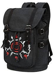 Bag Inspired by Naruto Naruto Uzumaki Anime Cosplay Accessories Canvas
