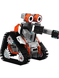 Недорогие -RC-робот Внутренние и персональные роботы Bluetooth ABS Прогулки / Цифровой