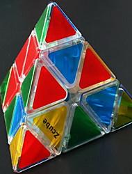 Rubik's Cube Smooth Speed Cube Pyraminx Mirror Cube Magic Cube Stress Relievers Plastics Rectangular Square Gift