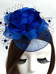 cheap -Net Fascinators Hats Birdcage Veils Headpiece Classical Feminine Style