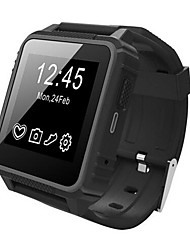 cheap -YY Men's Woman W08 Smart Watch Rwatch Bluetooth Watch