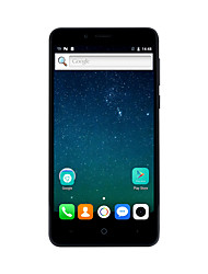 abordables -LEAGOO KIICAA POWER 5.0 pulgada Smartphone 3G (2GB + 16GB 5 MP 8 MP Quad Core 4000mAh)