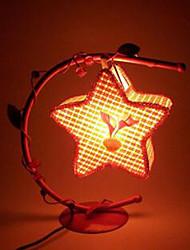 Família Aniversário Desenho Animado Plásticos Resina Moderno/Contemporâneo Natal Ano Novo,Único Acessórios decorativos
